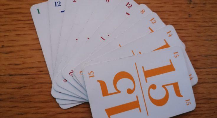 Kartenspiele zu zweit spielen