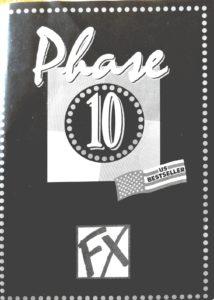 Phase 10 Spielanleitung