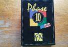 Phase 10: Das Kartenspiel
