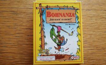Bohnanza Spiel: Regeln