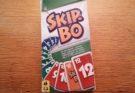 Skip-Bo Kartenspiel