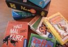 Über 20 Kartenspiele für Kinder nach Alter sortiert.